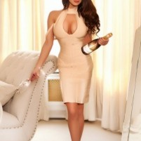 Daisy independent Chelsea Escorts