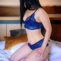 LeyLa - naughty sexy hot brunette  independent escort in Istanbul