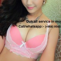 Indian Call girls in muscat Escorts service in muscat