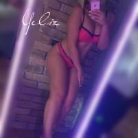 Yeliz - Istanbul Escort Girl