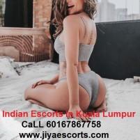 indian escorts in Malaysia