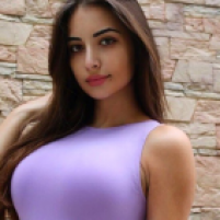 Zania indian escort in dubai