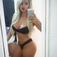 SEXY CLARA