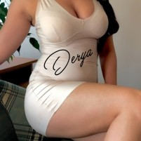 Real Turkish Escort Independent Girl in Istanbul - Derya