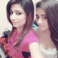 Pakistani Girls in Bur Dubai