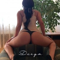 Derya Istanbul - Independent Turkish Brunette Outcall Escort Girl