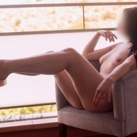 Sude Su Istanbul Female Turkish Escort