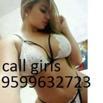 2000 SHOT 6000 Night Booking Call Girls saket 9599632723