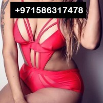 Gorgeous Indian Call girls in Dubai