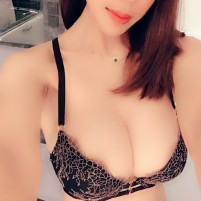 Abbie Thai Hong Kong Hot Escorts