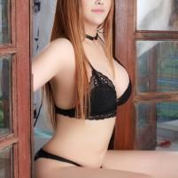 Annie Thai Hong Kong Hot Escorts
