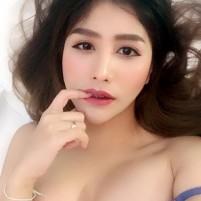 Melissa Thai Girl Escort Hong Kong