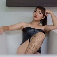Lucy Thai Hong Kong Hot Escort