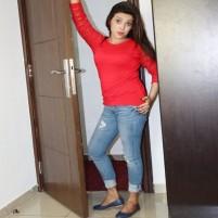 Miss Pari Doll