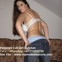 Pakistani Call Girl in Ajman  Pakistani Escorts Agency in Ajman