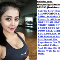cheap low price call girls in delhi cantt 917080022995