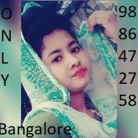 BANGALORE HIFI INDEPENDENT CALL GIRLS