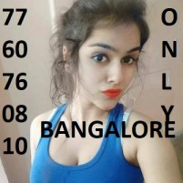 7760760810 Bangalore high profile call girls aunties housewives