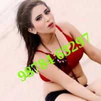 98784 63297 Call Girls Services Zirakpur Book Now