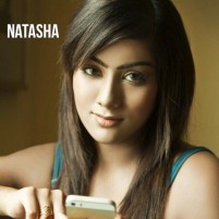 NATASHA Escorts in Bahrain *