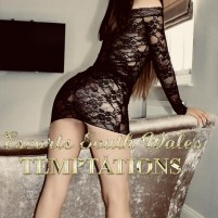 Book Hot and Sexy Escorts in South Wales Temptations