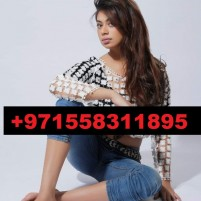 Sharjah Escorts  Jenny 971558311895  Indian Escorts in Dubai