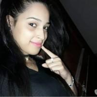 Very very beautiful girl in daman