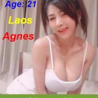 Click Agnes Now