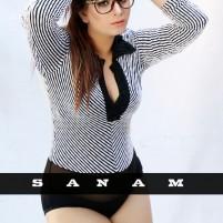 Sanam Khan