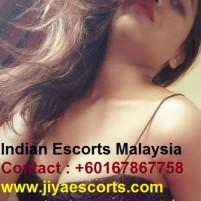 Indian Escorts Malaysia -- Malaysia Female Escorts