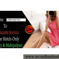 Pooja Sharma Escort Service