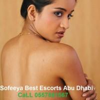 Sexouae  Sofeeya Best Indian Escorts Abu Dhabi