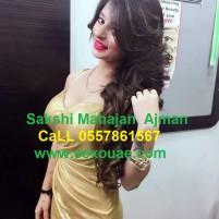 Sexouae  VIP Model Kavya Indian Escorts Ajman