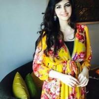 Rayana Butt