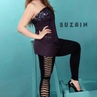 Model Suzian