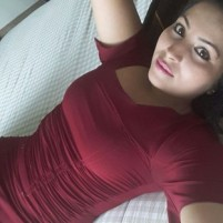 Sheena Indian Escort in Doha-Qatar