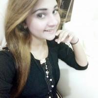 VIP New good looking escorts girls in Karachi