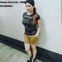 Escort ladies in Muscat