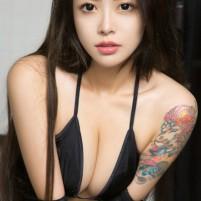 Gorgeous Irene