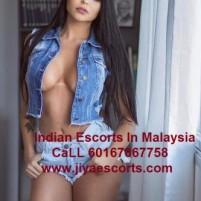 VIP Indian escorts in malaysia