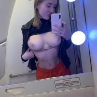 Sensuelle Alicia