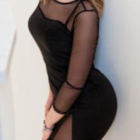 Charlotte Velvet Escort