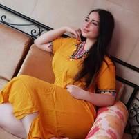 Nadia Teenage Model Dubai