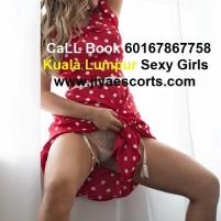 Indian call girls in Kuala Lumpur