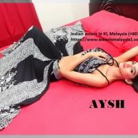 Aysh Malaysia Escort