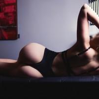 Alannah Scott