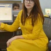 tania pakistani girl