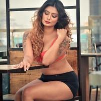 Grand seduction Priya Sharma female escort service