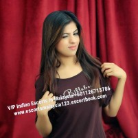 Freelancer Indian Escorts In KL Malaysia
