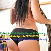 Indian and Pakistani escorts in Dubai